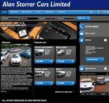 Alan Storrar Cars Limited