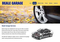 Beale Garage