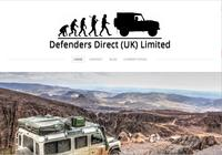 DEFENDERS DIRECT (UK) LTD