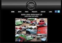 Kelvin Jones Motorsport Ltd