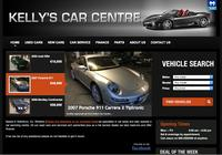 Kelly's Car Centre