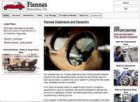 Fiennes Restoration Ltd