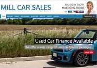 Mill Car Sales