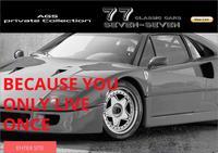 Oem Lamborghini Miura P400 Steering Wheel For Sale Car And Classic
