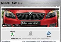 Grimaldi Auto S.p.A.