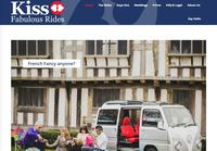 Kiss Fabulous Rides Ltd