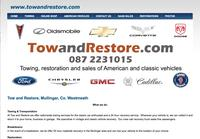 Tow and Restore