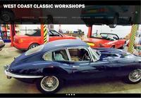 West Coast Classic Workshop Ltd