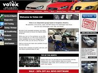 Votex Car Sales Ltd