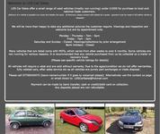 LDS Car Sales