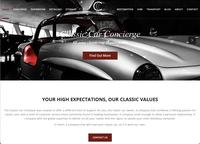 The Classic Car Company