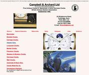 Campbell and Archard Ltd