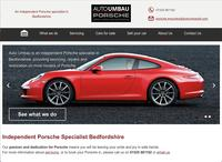 Auto Umbau Ltd