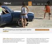 Dillybrook Classic Cars Ltd