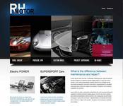 RH Motor