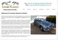 Lenhoy Classics Limited