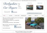 Derbyshire Car Buyers