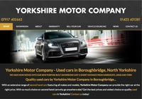 Yorkshire Motor Company
