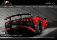 Super Veloce Racing Ltd