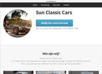 Sun Classic Cars