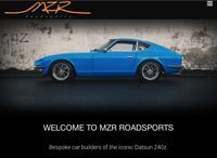 MZR Roadsports Ltd