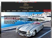 Steiner & Partner Classic Cars GmbH