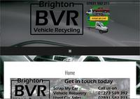 Brighton Vehicle Recycling