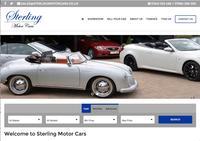 Sterling Motor Cars