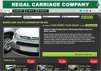 Regal Carriage Company image