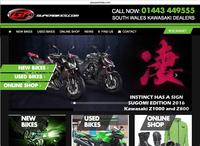 GT Superbikes Ltd