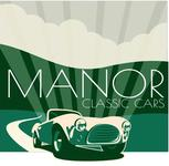 Manor Classic Cars Ltd