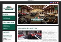 DK Classic Cars