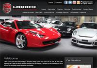 Lorbek Luxury Cars