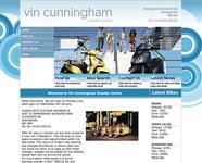Vin Cunningham Motorcycles