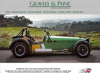 Gravely & Paine Ltd t/a GP sevens