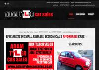 Adam Tyler Car Sales Ltd