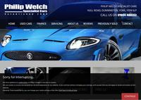 Philip Welch Specialist Cars Ltd