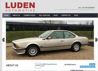 Luden Automotive Ltd