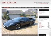 Freewheeler Autos