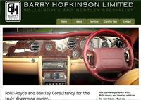 Barry Hopkinson Limited