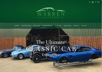 Warren Classics Ltd