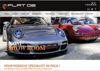 FLAT 06 Spécialiste Porsche