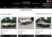 Nuneaton Car Sales