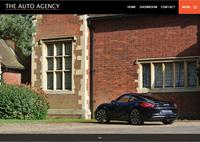 THE AUTO AGENCY image
