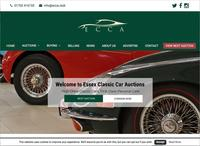 Essex Classic Car Auctions