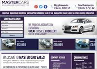 Mastercars (Biggleswade) Ltd