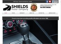 Shields Motor Company Ltd