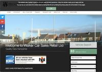 Walker Car Sales Retail Ltd