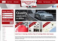 Meister Ltd T/A Skinners of Rye