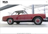 NUA Motors